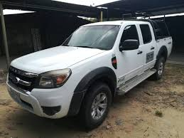 100 Used Ford Ranger Trucks Car Colombia 2012 XLT 2600 4x4