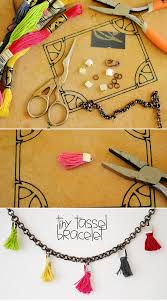 DIY Bracelets And Jewelry Making Ideas Projects Craft