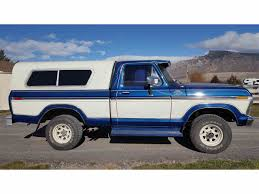 1977 Ford F150 For Sale | ClassicCars.com | CC-1039326 1977 Ford F350 Flatbed Pickup Truck Item Dv9038 Sold No F250 For Sale 2079539 Hemmings Motor News 1979 Ranger Super Cab 4x4 Vintage Mudder Reviews Of Classic F 150 Xlt Pickup Truck F150 Sale Classiccarscom Cc1052090 Photos My Custom Explorer Enthusiasts Forums Overview Cargurus Custom Short Bed V8 F100 Is A Rat Rod Restomod Hybrid Fordtruckscom Maxresdefaultjpg Pick Me Up Baby Pinterest