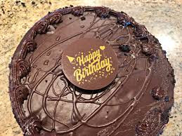 1 800 Baskets s Bake Me A Wish Birthday Cake