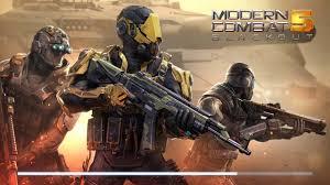 modern combat 5 modern combat 5 gameplay 2017