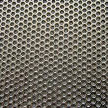 Decorative Sheet Metal Banding by Decorative Perforated Metal For Cabinets Decorative Perforated