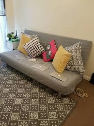 Beddinge Sofa Bed Slipcover Ransta Dark Gray by Ikea Beddinge Lovas Sofa Bed In Cambridge Beddinge Lovas Sofa Bed