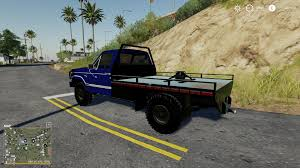 1983 Ford F150 Car V1.0 FS19 - Farming Simulator 19 Mod | FS19 Mod 1948 Ford F1 All Original Older Frame Off Restoration Beautiful Truck Topworldauto Photos Of F750 Photo Galleries 1983 F150 Car V10 Fs19 Farming Simulator 19 Mod Mod A Little History Truck Enthusiasts Forums New 2019 Super Duty F350 Drw Zelienople 45 1945 Pickup For Sale Classiccarscom Cc1134557 Longtime Hauling Career Over This Ppares To Meet The Crusher Pin By Dan Norris On Black Rims Matter Pinterest Cc1154573 Used Green 2016 F150 Stk Hp55647 Ewalds Hartford F550 4x4 Altec At40mh Bucket Crane In