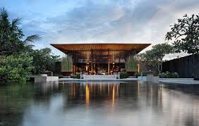 100 Modern Balinese Design A Bali Resort Thats Inspired By The Local Landscape