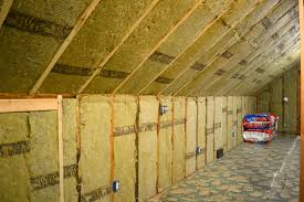 Insulating Cathedral Ceiling With Roxul by 52 Best Insulation For Attic Roof Energy Defender Home Insulation