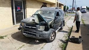 SUV Crashes Into Box Truck, Springdale Building   Fort Smith ... 1998 Nissan Ud1400 Box Truck Lift Gate 8000 Pclick 360 View Of Nissan Cabstar E Box Truck 3d Model Hum3d Store Ud 10 Ton Chiller For Sale In Dubai Steer Well Auto Daimlers Allectric Ecanter Is Ready Work Roadshow Refrigerated Vans Models Ford Transit Bush Trucks New 2018 F150 Limited 4x4 Supercrew 55 Sales Used 2017 Frontier For Sale Ar Xlt 4wd At Landers 2010 2000 20ft Commercial Stk Aah80046 24990 Closed Trucks From Spain Buy Atleoncaoiacdapaquetera Year