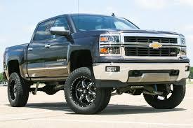 For Chevy Silverado 1500 14-17 8