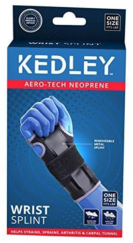 Kedley Wrist Splint Support