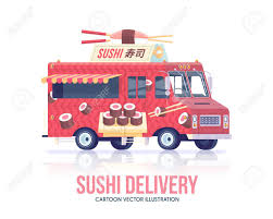 Sushi Truck. Vector Japanese Food Wagon. Street Cuisine. Delivery ... Image Food Truck Sushijpg Matchbox Cars Wiki Fandom Powered Japanese Sushi Sashimi Delivery Service Vector Icon News From To Schnitzel Eater Dallas Sushitruck Paramodel By Yasuhiko Hayashi And Yusuke Nak Ben Was Highly Recommended A Friend Ordered Chamorro Combo Teriyaki New Mini John Cooker Works Package Micro Serves Izakaya Yume Truck At Last Nights Off Woodstock Zs Buddies Burritos San Diego Trucks Roaming Hunger The Louisville Bible Inside Sushi Food Chef Ctting Avcadoes For Burritto Template Design Emblem Concept Creative