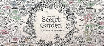 Free Printable Secret Garden Art Galleries In Coloring Books Pdf