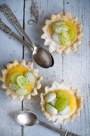 dessert aux raisins frais recette les tartelettes au raisin