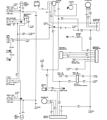 1977 F150 Dash Diagram - Electrical Wiring Diagram House •