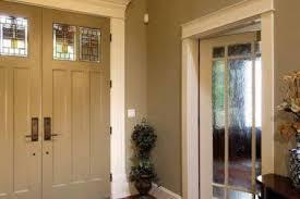 9 English Cottage Style Interior Doors Rustic Oak Door Trim 3