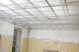 photos de faux plafonds suspendus monfauxplafond