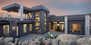 100 Contemporary Architecture Homes Distinctive