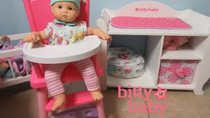 American Girl Bitty Baby Doll Ella Gets A New High Chair By You & Me! Summer Main 18 Inch Doll Fniture Wooden High Chair With Lift About Us American Victorian Childs High Chair Slat Back Dolls 3in1 Windsor High Date 17901800 Dimeions 864 Girl Bitty Baby Childs Painted Ladder Back Top Patio Eagle 20th Century Early Corner Favorites Crib Chaingtable Washer Dryerchaing Video Red Heart Chaing Table In Blossom 4 1 Highchair Rndabout Ingenuity