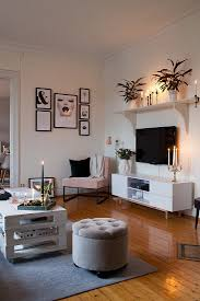 bohemian style living room with buy image 12531659