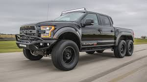 100 Ebay Trucks For Sale Used Hennessey VelociRaptor 6x6 For Sale On EBay For 375000