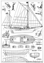 Model Ship Plans Free Download by Spray Plans Aerofred Download Free Model Airplane Plans
