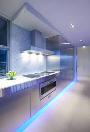 Kitchen Theme Ideas Blue by 21 Stunning Kitchen Ceiling Design Ideas Led Kitchen Lighting