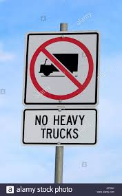 No Trucks Sign Stock Photos & No Trucks Sign Stock Images - Alamy This Sign Says Both Dead End And No Thru Trucks Mildlyteresting Fork Lift Sign First Safety Signs Vintage No Trucks Main Clipart Road Signs No Heavy Trucks Day Ross Tagg Design Allowed In Neighborhood Rules Regulations Photo For Allowed Meashots Entry For Heavy Vehicles Prohibitory By Salagraphics Belgian Regulatory Road Stock Illustration Getty Images