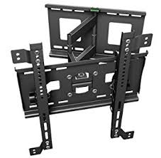 support tv mural universel ricoo support tv mural orientable r33 small supports muraux tv