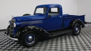 1936 DODGE BROTHERS PICKUP - YouTube