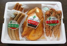 hygi鈩e cuisine 川俣シャモくんせいバラエティセット kv 50 商品詳細 川俣シャモ
