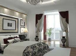 gardinen ideen als dekoration für kleine wohnungen