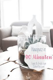 hausputz in 90 minuten tipps zum schnellputzen einfach