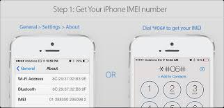 iCloud & iPhone Unlock IMEI Services