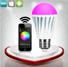 wifi remote switch rgbw hue light bulbs by wireless by