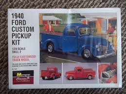 Monogram 1940 Ford Truck - The Truck Stop - Model Cars Magazine Forum Beautiful Of 38 52 Ford Truck Collection 5 Pack Exclusive 40 Ford Dragster 1940 Red Black Hot Wheels Pickup Information And Photos Momentcar Old School Rod Wood Pins Pinterest Revell 124 Custom Build Review Image 03 1946 Delux Pick Up For Saleac Over The Top Youtube Y 63 1 A Photo On Flickriver Pickup Mostly Completed Project Ruced To 100 The For Sale Classiccarscom Cc761350 Used Street At Webe Autos Serving Long Island Monogram Scaledworld