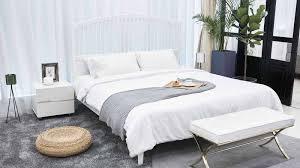 romantische deko ideen schlafzimmer caseconrad