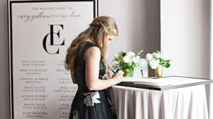 46 Guest Books From Real Weddings