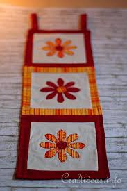 Creative Crafts With Fabrics