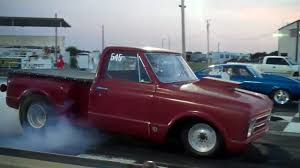 Drag Racing The 67 Chevy Truck - YouTube The Worlds Faest Army Truck Defending America An 18mile At A Time 1968 Chevrolet C10 Drag Racing Pick Up Cummins Powered Diesel Pickup Crashes At Drag Week 2017 Video Dragtruckscom Official Home For Modified Trucks Check Out This Striking Orange 1969 Chevy Pickup Destroying Suspension Street Tech Magazine 2000hp 1965 Dragtimescom Fast Black C10 Truck Trucks Pinterest 1970 178 Gateway Classic Carsnashville Turbo Lsx S10 Drag Ls1tech Camaro And Febird Forum 1972 R Project To Be Spectre Performance Sema