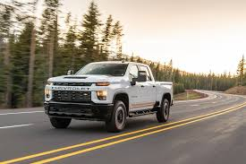 100 53 Chevy Truck For Sale 2020 Silverado 2500HD First Drive Teched Out For