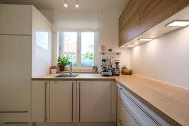 das richtige lichtkonzept mit leds für die küche elha service