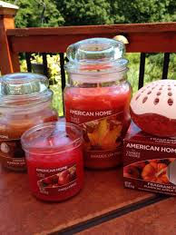 Yankee Candle Pumpkin Apple by New Yankee Candle American Home Collection Classy Mommy