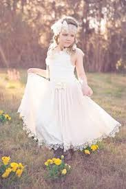 2015 Ivory Juliette Maxi Gown Preorder 2 to 10 Years