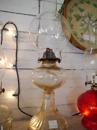 Antique Hurricane Lamp Globes by Hurricane Lamps U2013