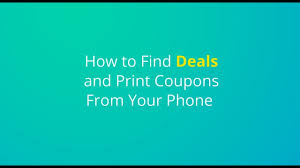 Finding Deals & Printing Coupons With The KCL App New Walmart Coupon Policy From Coporate Printable Version Photo Centre Canada Get 40 46 Photos For Just 1 Passport Photo Deals Williams Sonoma Home Online How To Find Grocery Coupons Online One Day Richer Coupons Canada Best Buy Appliances Clearance And Food For 10 November 2019 Norelco Deals Common Sense Com Promo Code Chief Hot 2 High Value Tide Available To Prting Coupon Sb 6141 New Balance Kohls