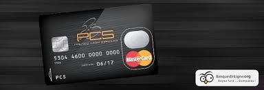 carte de credit dans les bureaux de tabac notre avis sur pcs mastercard banquesenligne org