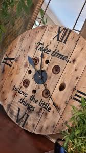 25+ Unique Wood Clocks Ideas On Pinterest | Diy Clock, Wall Clocks ... Rustic Wall Clock Oversized Oval Roman Numeral 40cm Pallet Wood Diy Youtube Pottery Barn Shelves 16 Image Avery Street Design Co Farmhouse Clocks And Fniture Best 25 Large Wooden Clock Ideas On Pinterest Old Wood Projects Reclaimed Home Do Not Use Lighting City Reclaimed Barn Copper Pipe Round Barnwood Timbr Moss Clock16inch Diameter Products