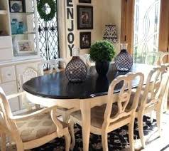 Spectacular Dining Table Ideas Painting Room Makeover Chalk Paint Painted Furniture