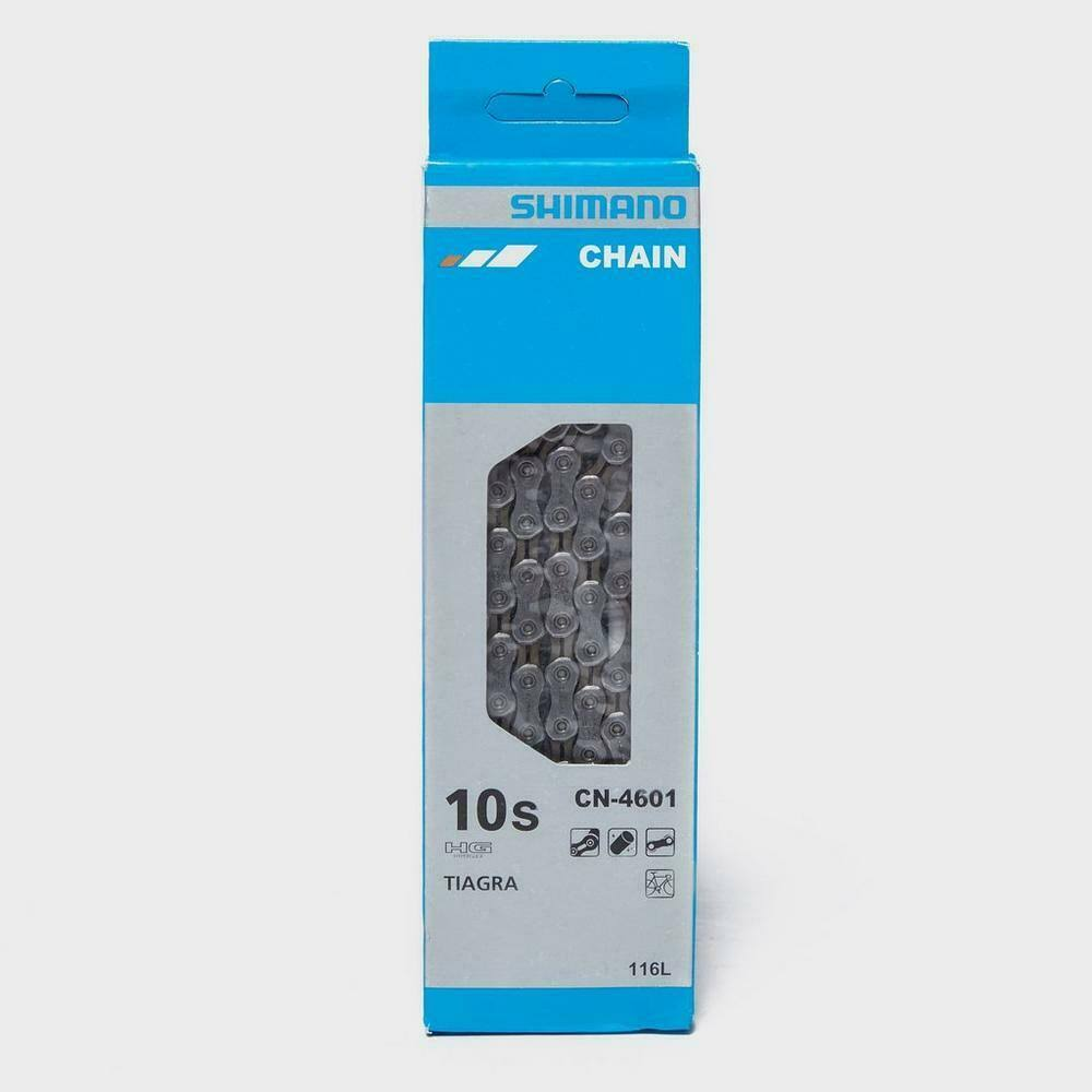 Shimano Tiagra CN-4601 10 Speed Chain Silver