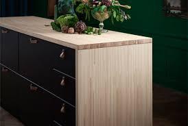 Kitchen Countertops IKEA