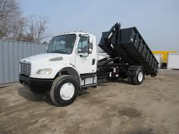 2006 Freightliner M2 106 4X4 NEW SL-240 Hooklift #66119 - Cassone ...